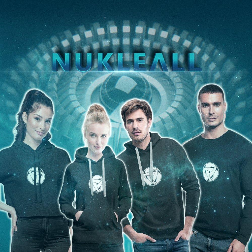 Nukleall Merchandising 2021